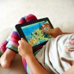 Protecting Kids: How to Restrict Your Kindle