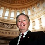 Interview: Rep. Joe Barton&#039;s Fight for Internet Privacy