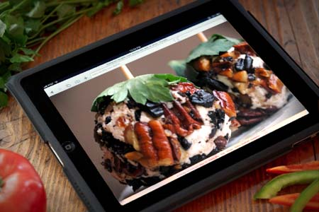 Nothing But Leftovers? This App Can Turn You an Amazing Chef.