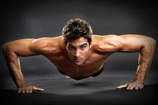 The Daily App: Get Ripped With 100 Pushups