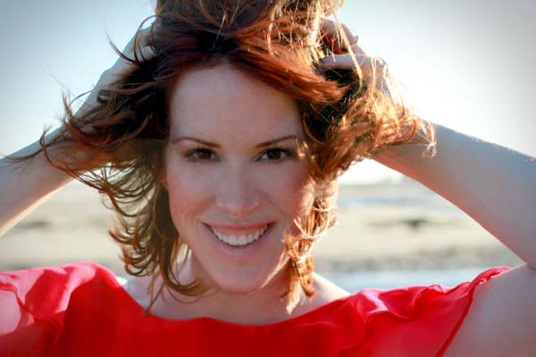 Molly Ringwald: Reinventing a Teen Icon