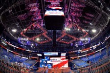 Political Protection: High-Tech Security at the National Conventions