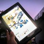 The Nook, Video and Barnes &amp; Noble's New Life