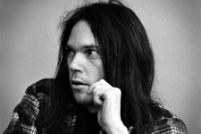 Neil Young: On a Quest to Save the Music Industry