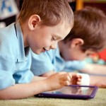 Smarter Kids: Hello Tablet, Meet Laptop
