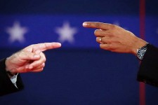 The Daily App: Settle It -- Get the Last Word In a Political Fight