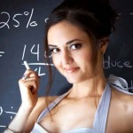 Danica McKellar: Finding an Equation for Success