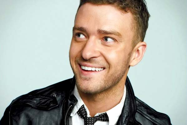 Justin Timberlake: Bringing Sexy to Silicon Valley