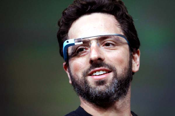 Sergey Brin: More Than the King of Search