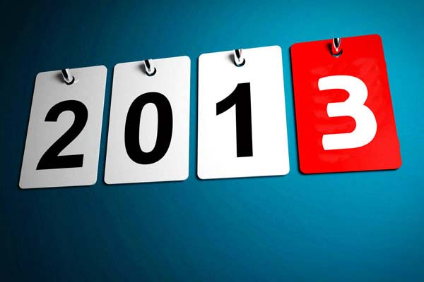 The Daily App: Ring In the New Year