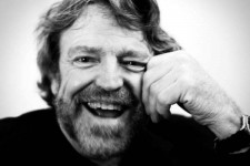 John Perry Barlow: The Makings of an Internet Freedom Fighter
