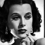 Hedy Lamarr: The Beauty Behind Mobile Devices