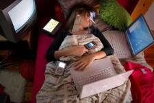 The Secret Online Lives of Tweens