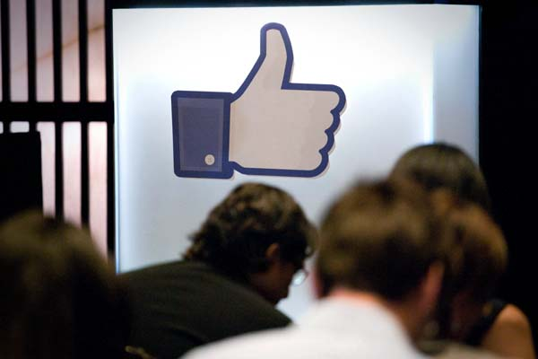 Go Ahead — Complain About Your Job on Facebook