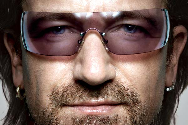Bono: The Technocrat