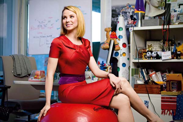 Marissa Mayer and the Telecommuting Debate