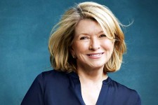 Yes -- That's Martha Stewart on Match.com