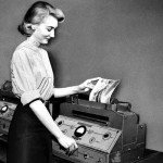 Why Fax Machines Just Won't Die Off