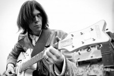 Neil Young: On a Quest to Save the Music