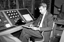 John Karlin: The Father of the Modern Keypad