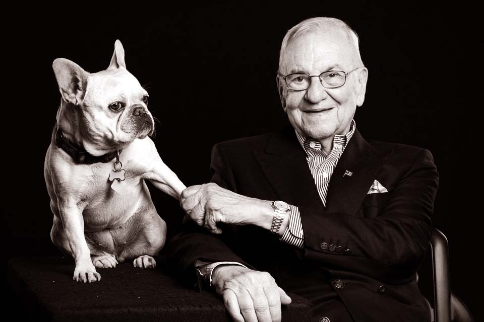 Lee Iacocca and Me
