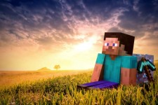 Guess What, Parents? Minecraft Actually Teaches Your Kids These Skills to Succeed in Life.
