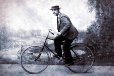 Re-Inventing the Bicycle