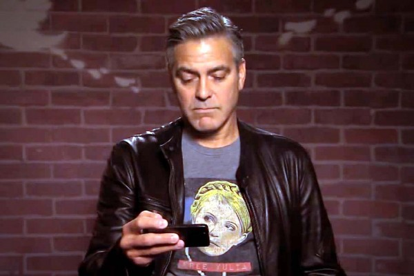 Watch These Celebrities Read Out Mean Tweets About Themselves.