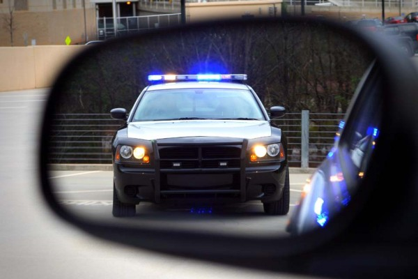 Here Are 4 Hilarious Ways to Get Out of a Speeding Ticket. #3 Is Pure Genius.