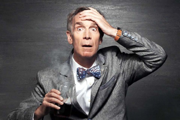 Bill Nye Explains the Basics of Something You Should Really Know.
