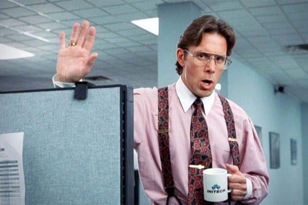 'Office Space' Fans, You Now Have a Reason to Live Again.