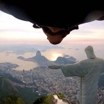 Know That Jesus Statue In Brazil? 2 Guys Used It to Pull Off the Most Insane Stunt I've Ever Seen.