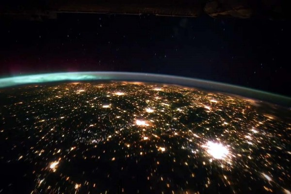 The Most Beautiful Video of Earth You'll Ever See Begins Right... Now!