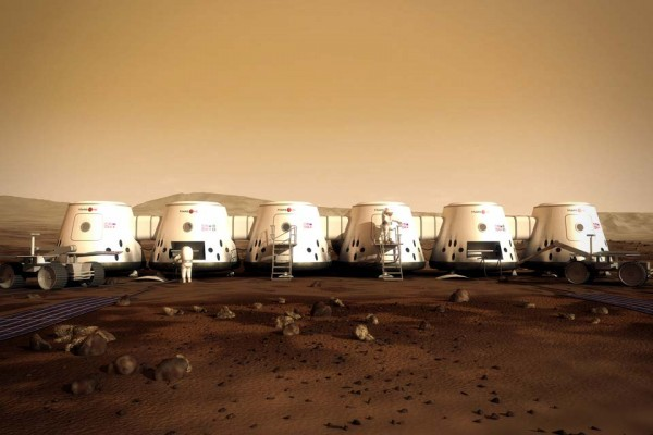 You Might See Living on Mars In a New Light After Listening to These Hopeful Astronauts.