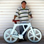 This Bicycle Costs Just $20. What It's Made of Will Amaze You.