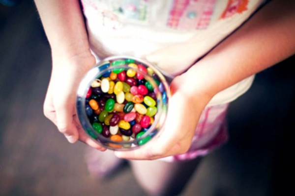 What Can Jelly Beans Teach You About Living Your Life to the Fullest? Everything.