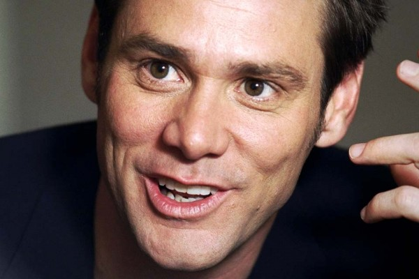 What Jim Carrey Explains In One Minute Will Change Your Life Forever. Seriously.
