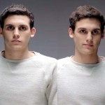 Take Identical Twins, Give Gum to Just One of Them… and Watch What Happens Next.