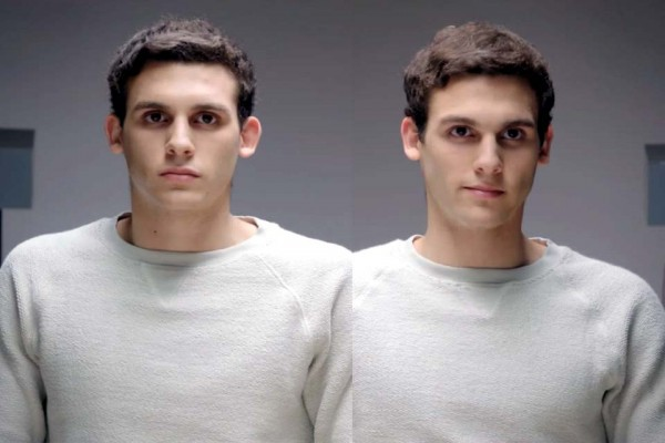 Take Identical Twins, Give Gum to Just One of Them... and Watch What Happens Next.