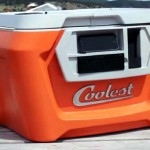 At First, This Looks Like an Ordinary Cooler Full of Drinks. But Wait 30 Seconds and… Whoa!