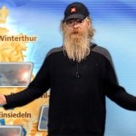 Take a Homeless Guy, Turn Him Into a Weatherman… and Watch What Happens Next.