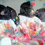 Why This Family Got Shot by 3,192 Paintballs Proves a Powerful Point.