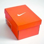 This Looks Like a Tiny Nike Shoebox. And It Is. But Open It and… Pure Genius!