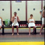 This Looks Like a New York Subway Station. And It Is. But Wait 10 Seconds and… Whoa!