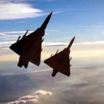 I Never Thought a 3-Minute Video of Fighter Jets Could Punch Me In the Heart. Yet Here We Are.