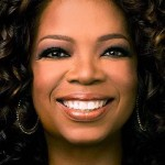 Girls: If You Want to Be More Than Pretty, Just Do What Oprah Did… Over and Over and Over Again.