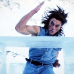 Move Over, Chuck Norris — Van Damme Carves an Entire Ice Bar With Nothing But His Bare Hands.