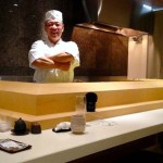 The Right Way to Eat Sushi Like a Japanese Sushi Chef.