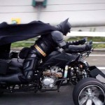 Watch the First 10 Seconds. That's All I Ask. You'll Swear Batman Is Japanese. Seriously.