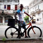 The Way Cubans Fix Bicycles Without Any Bike Parts Is Pretty Amazing.